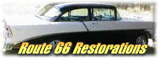 Route 66 Restorations